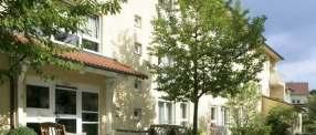 Seniorenresidenz Altdorf bei Landshut