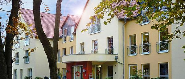 "Seniorenwohnpark ""Haus-Otto-Ohl"""