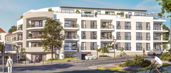 Seniorenwohnsitz Hohenlimburg