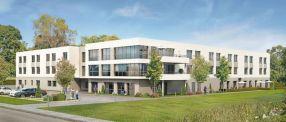 Seniorenzentrum Kassel-Calden