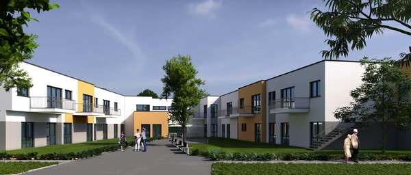 Seniorenzentrum Offenbach-Hundheim