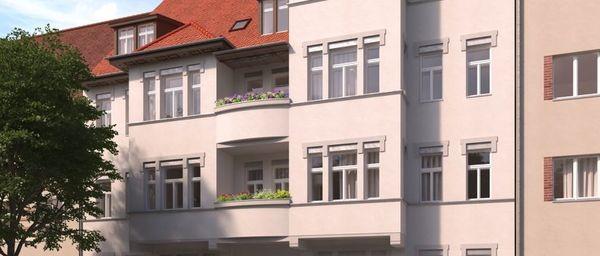 Stadthaus Stötteritz