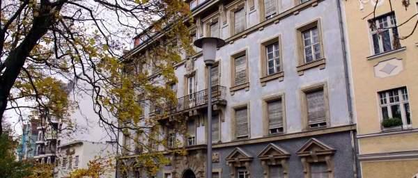 Theresienstraße