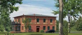 Villa am Parkweg