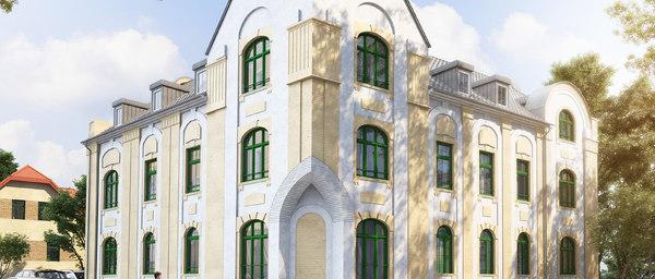 Villa Frohna