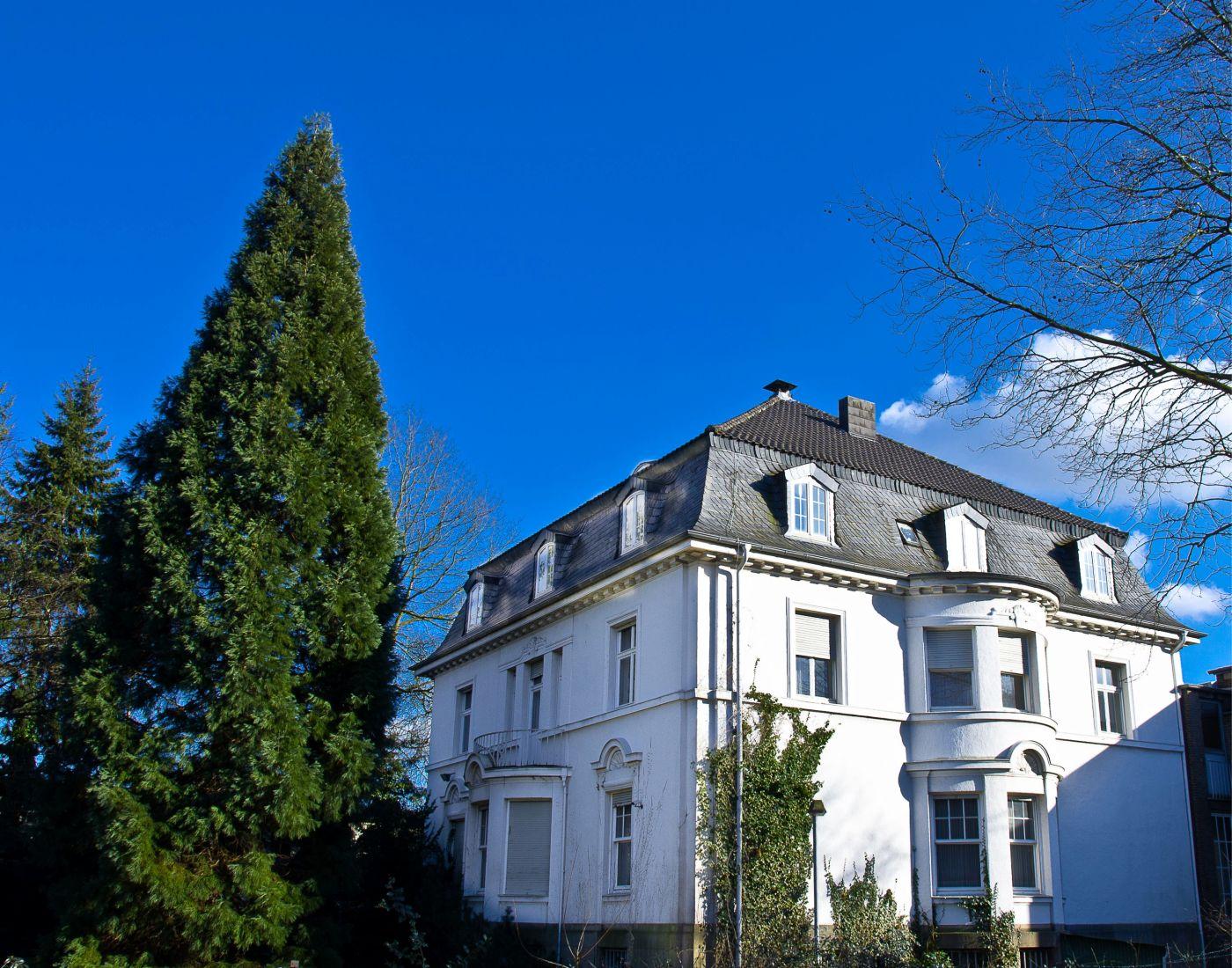 villa marx viersen denkmalschutz immobilien. Black Bedroom Furniture Sets. Home Design Ideas