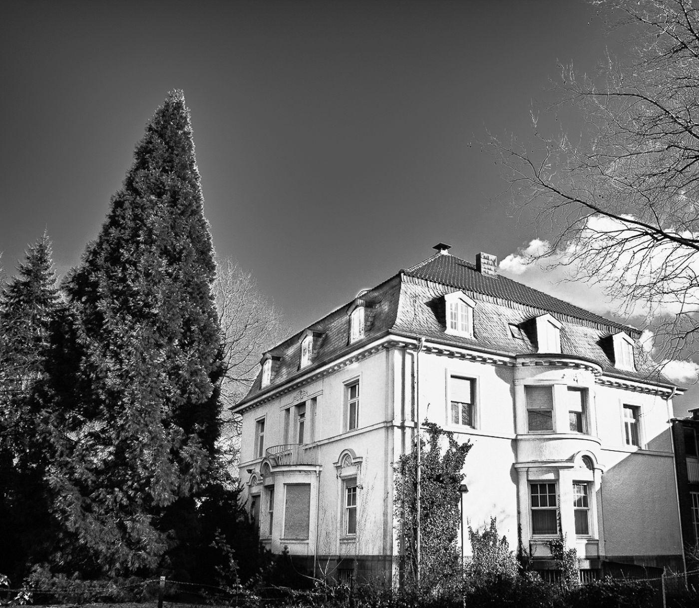 Villa Marx Viersen Restaurant