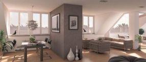 Wohnen im Bauhausstil