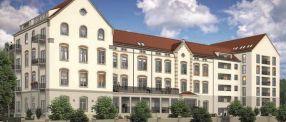 Wohntraum Friedrichstadt